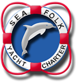 Partnerlogo Sea-Folk Yacht Charters
