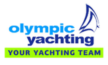 Partnerlogo Olympic Yachting