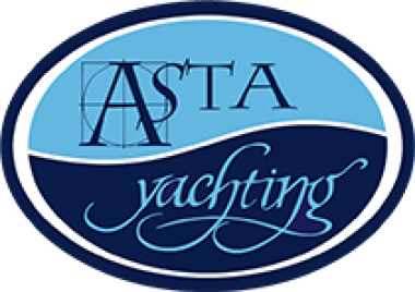 Partnerlogo Asta Yachting