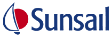 Partnerlogo Sunsail